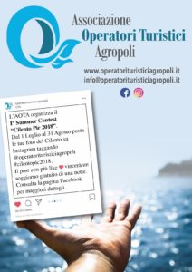 Aota summer contest Cilento