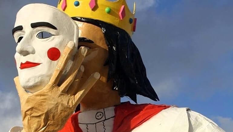 Carnevale di Agropoli 2019