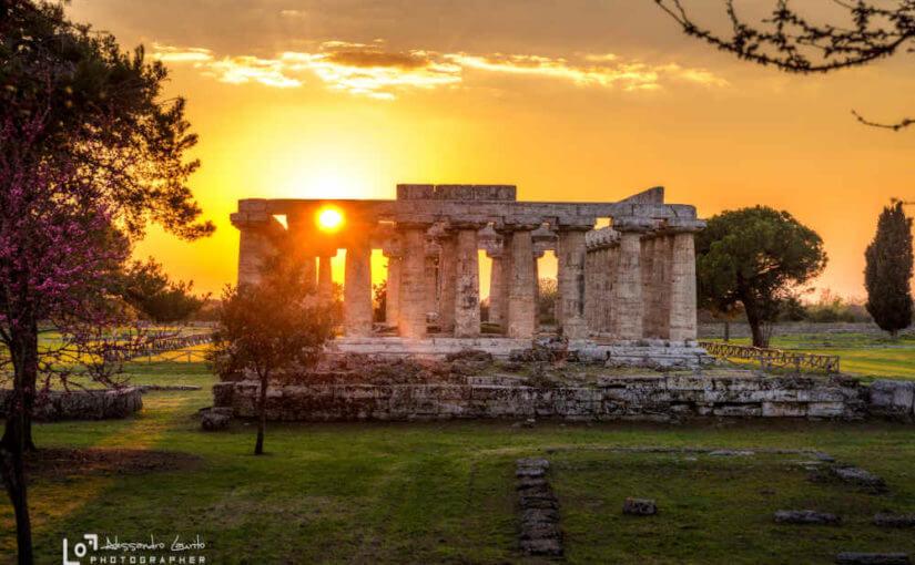 Museo Archeologico Nazionale di Paestum, visite gratuite