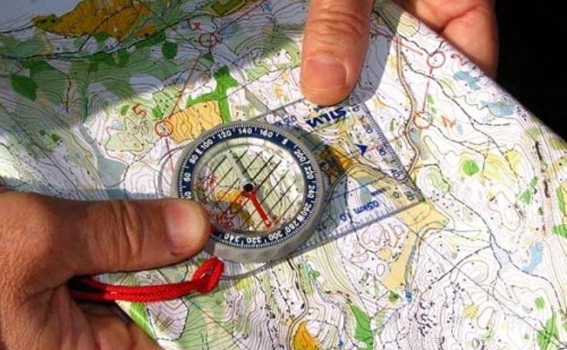 Orienteering 2019 a Paestum e Agropoli