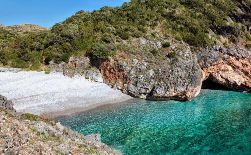Le spiagge più belle del Cilento