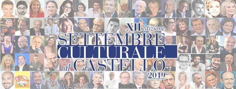 Settembre Culturale Agropolese 2019