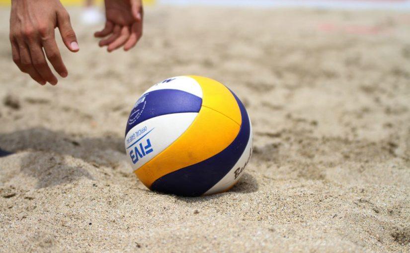 Campionato assoluto beach volley 2021